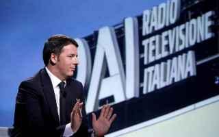 Politica: elezioni  renzi  di maio  salvini