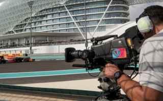 Formula 1: formula 1  raisport  sky  tv8
