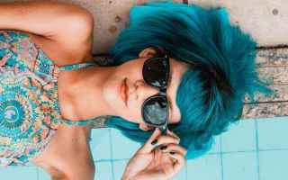 interpretazione sogni sognare occhiali