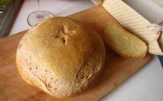 La Cialetta è il pane di semola di grano duro, una vera e propria specialità proveniente dal picco