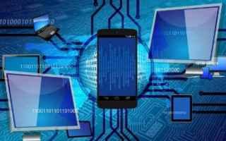 Sicurezza: virus  malware  trojan