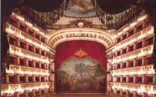 Teatro: teatro  san carlo  napoli