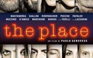 Cinema: the place film valero mastandrea