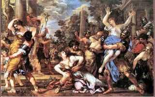 Storia: 21 aprile  ab ovo  remo  roma  romolo