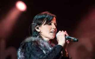 cranberries  dolores  dolores o
