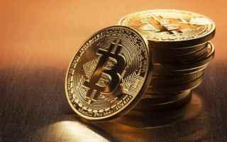 Soldi Online: criptovalute  monete virtuali  bitcoin  blockchain