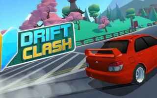 Mobile games: drift corse giochi android iphone