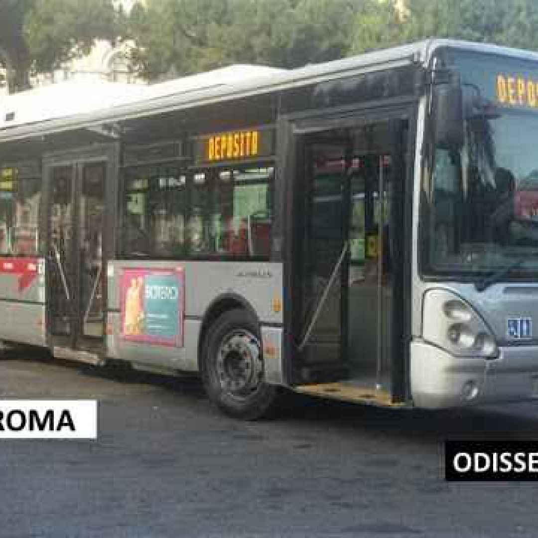 atac  roma-lido  porta a porta