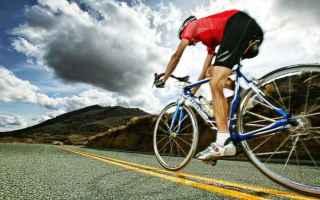 Ciclismo: ciclismo  salute  sport  prostata