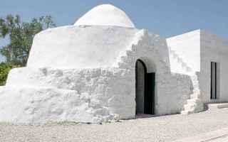 Pu una casetta delle favole essere teatro di delitti for Architettura vernacolare