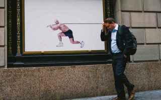 Foto online: newyork america fotografia street