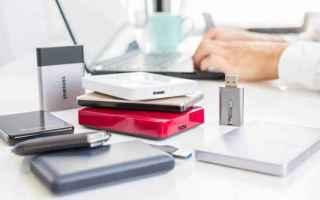 hard disk esterno