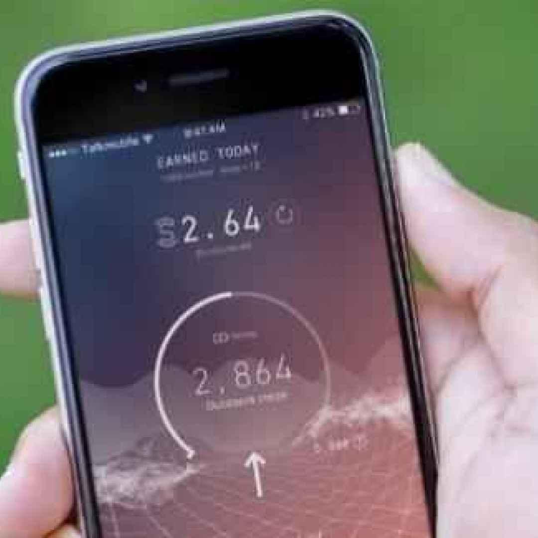 Sweatcoin ecco l 39 app che ti paga per camminare app for App che ti paga per camminare