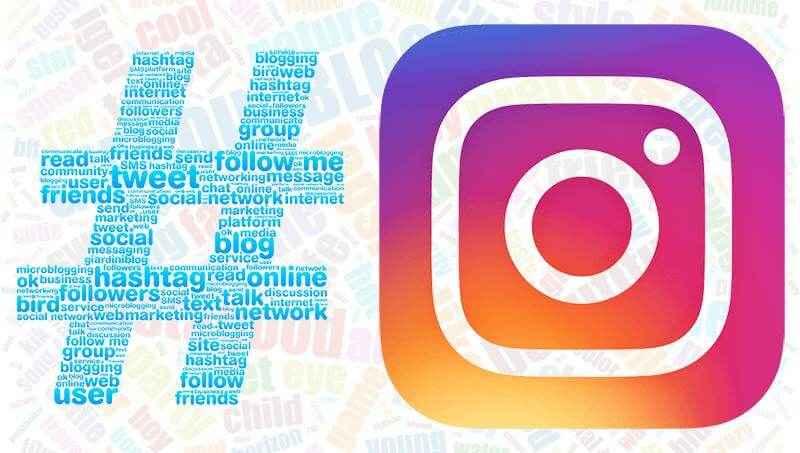 instagram auto hashtag