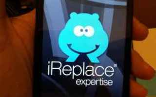 Cellulari: frog-one. ireplace  smartphone  android