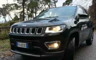 jeep compass  4x4  140cv
