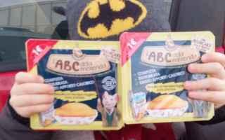 Alimentazione: merenda  bambini