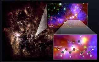Astronomia: alma  galassie