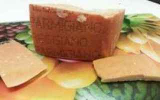 parmigiano reggiano  risotto  formaggio