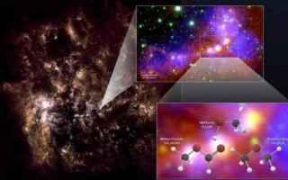galassia nana  grande nube di magellano