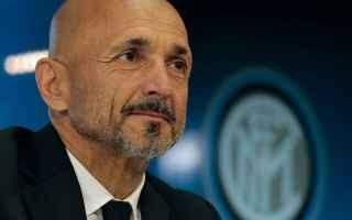 Serie A: inter  crotone  formazioni  diretta tv