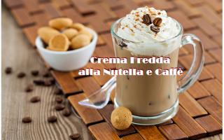 ricetta  dessert  freddo  cioccolato