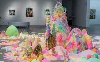 Arte: arte  installazione  scultura  food art