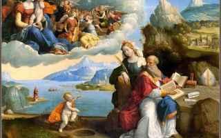 Religione: agostino  angelo  creatura  trinità