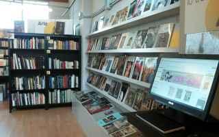 Milano: libreria  libri usati