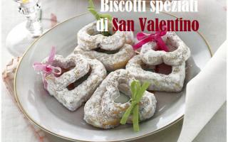 ricetta  dolce  san valentino  spezie
