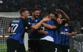 Serie A: inter  brozovic