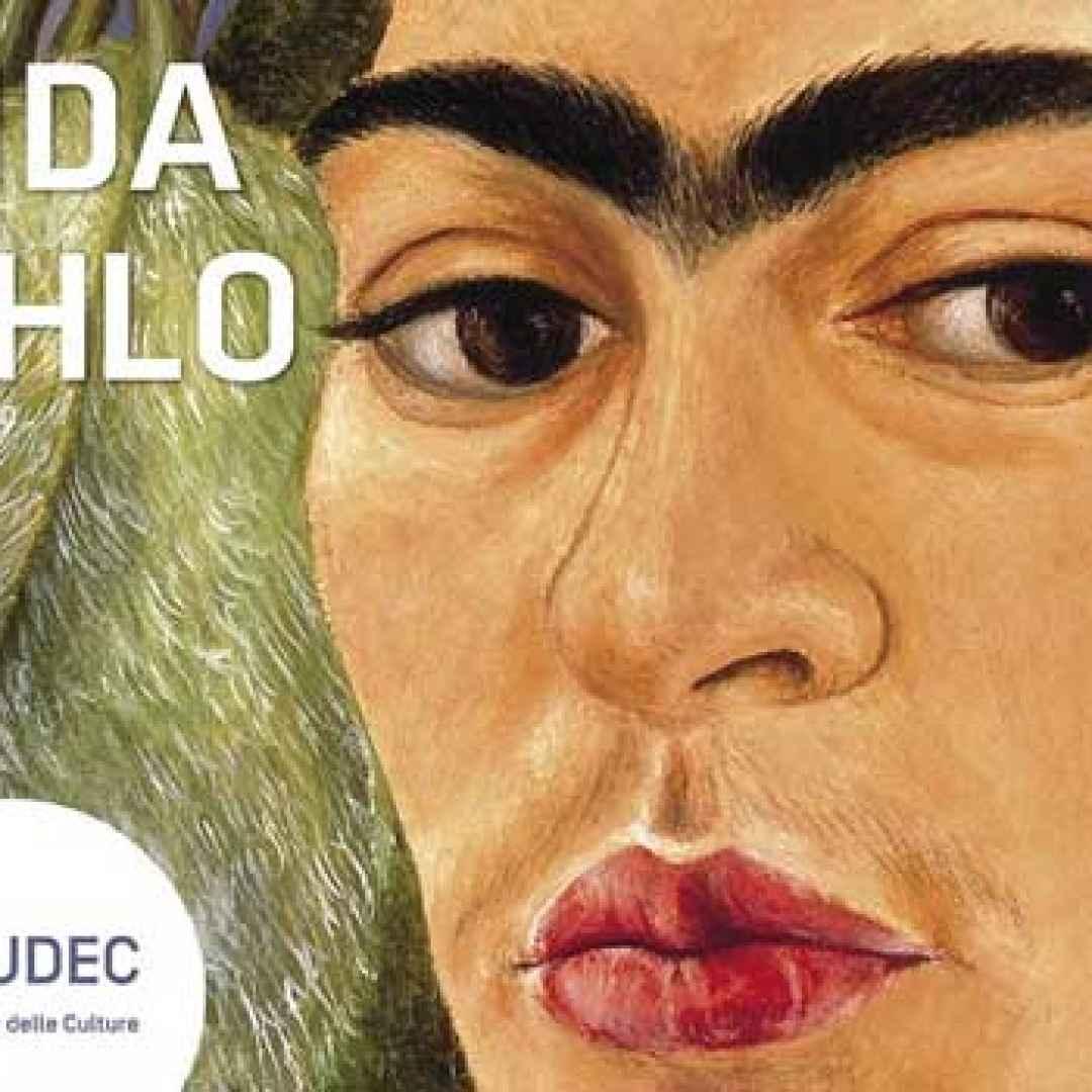 frida kahlo mostra milano arte