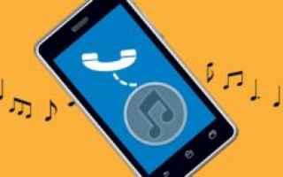 mp3 suoneria android canzone