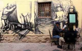 Viaggi: viaggi  bolivia  storia  reportage