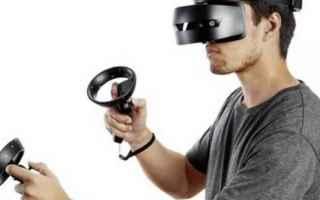 Gadget: hp  intel  smart glass  visore