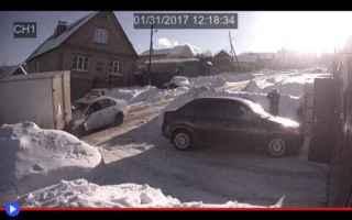 Automobili: russia  guida  pericolo  inverno  neve
