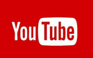 youtube  monetizzazione