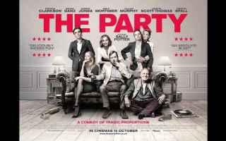 Cinema: cinema  film  novità  50 sfumature  the party