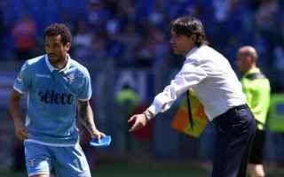 Serie A: simona inzaghi  felipe anderson  lazio