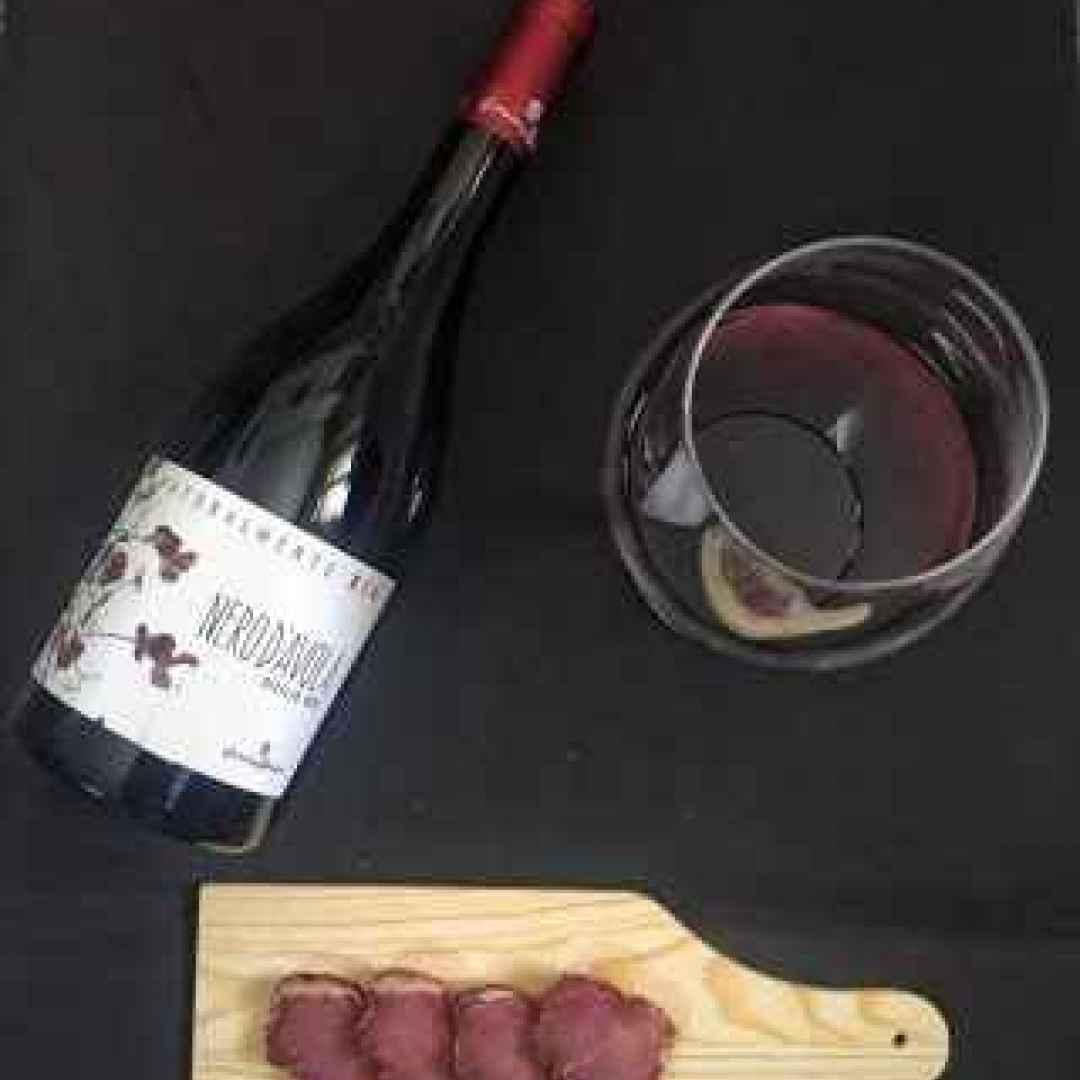 vino  biologico  enogastronomia