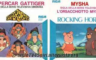 mysha  sigletv  cartonianimati  sigle  anime