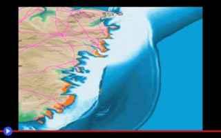 Ambiente: disastri  tsunami  scienza  geologia