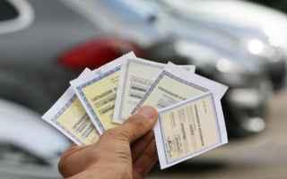 Assicurazioni: Assicurazioni Auto, le nuove tariffe per gli Italiani