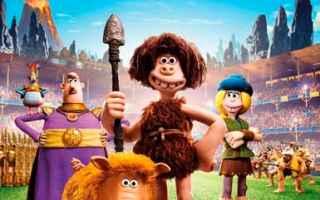 Cinema: i primitivi  animazione cinema  film