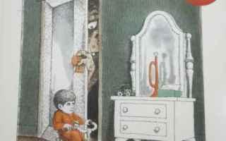 Libri: libri per bambini  paura  mostri