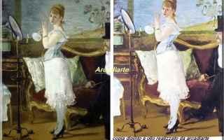 dipinti quadro arte falsi d