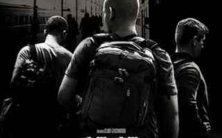 ore 15:27  attacco al treno  film