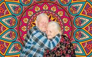 amore  vecchiaia  distanza