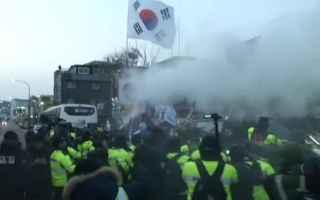 Sport Invernali: corea  olimpiadi  trump  corea del sud  corea del nord