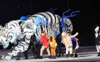 Sport: corea  olimpiadi  sport  asia  leggende